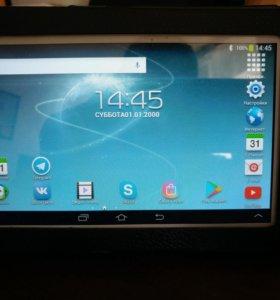 Samsung GT-P3110 GalaxyTab 2 7.0 Wi-Fi 8 Гб