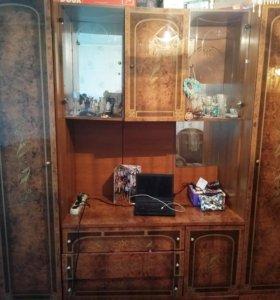 Стенка-шкаф