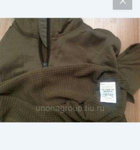 Термобелье  мужское армейские флис ВКБО БТК