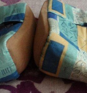 Продам чехля для подушек