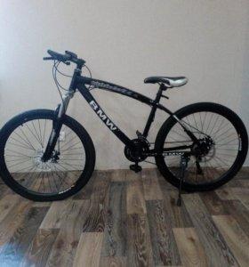 Новые велосипеды bmw