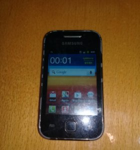 Продаю Смартфон Samsung GT-S5360