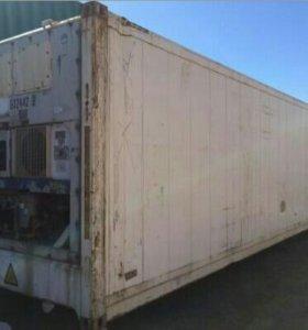 Продам контейнер 20 футовый холодильник