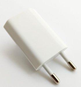 Зарядное устройство APPLE USB A1400 Оригинал