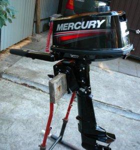 лодочный мотор Mercury ME 5 MH