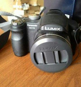 Фотоаппарат цифровой Lumix fz8