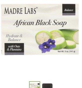 Разное мыло madre labs iherb