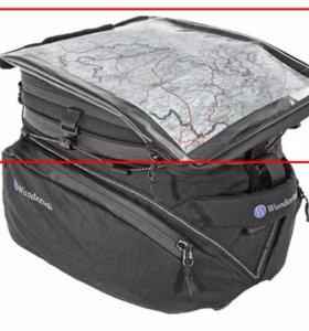 Карман для планшета на сумку