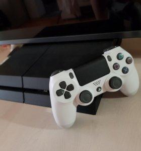 Sony ps 4 1Tb