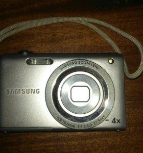 Фотоаппарат Samsung ST60 в идеальном состоянии!