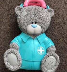 """Набор доктор «Tatty Teddy (Me to you)"""""""