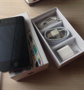 iPhone 4s 16 новый оригинал