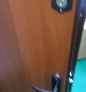 Вх/Метал.Двери