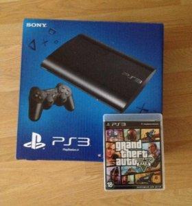 Sony PlayStation slim 500gb
