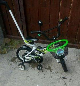 Велосипед Stels 12