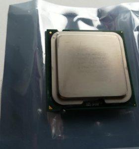 Intel core duo E4500 2,2Ghz