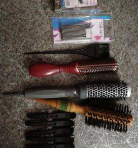 Продам инструмент для парикмахерского искусства
