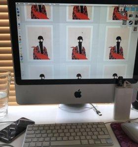 iMac (20 дюймов,2009г)