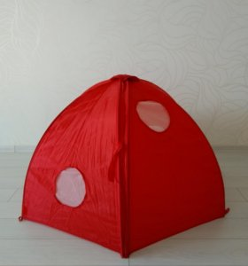 Детская палатка Korall Anemon - IKEA of Sweden