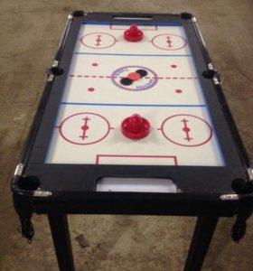 Бильярд+хоккей