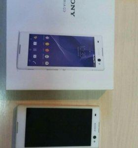 Sony C3 Dual
