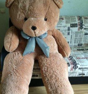 Игрушка-медведь