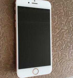 Apple iPhone 6s 64 rose