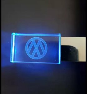 Флеш карта USB новая 16 GB