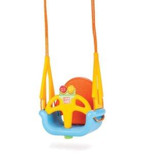 Сиденье для качели Pilsan Melody Swing (06-118-T)