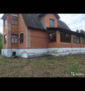 Дом, 258 м²