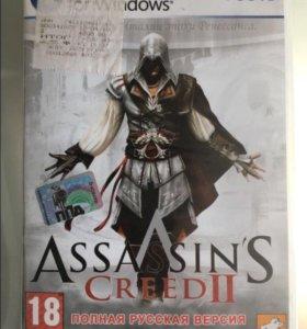 Компьютерная игра Assassin'S Creed 2