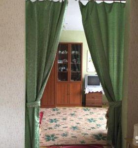 Квартира, 1 комната, 41.4 м²