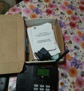 стационарный беспроводной телефон