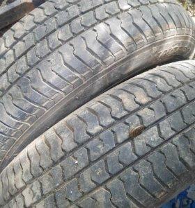 Резина Bridgestone грузовая