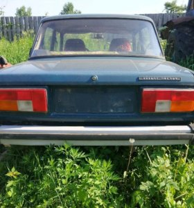 ВАЗ (Lada) 2105, 2000