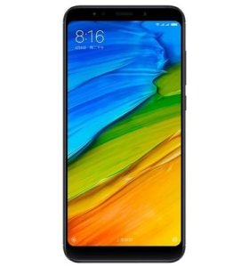 Xiaomi redmi 5 3/32gb  в упаковке