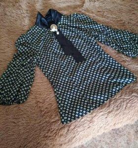 Блузка,42 размер