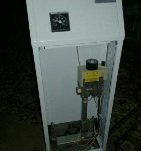 Газовый котёл отопления( новый )