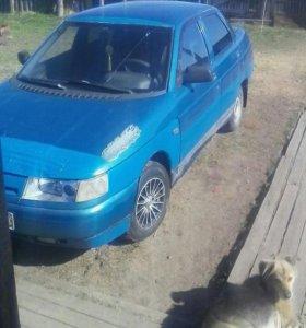 ВАЗ (Lada) 2110, 2000