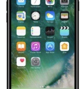 Айфон 7 плюс 256