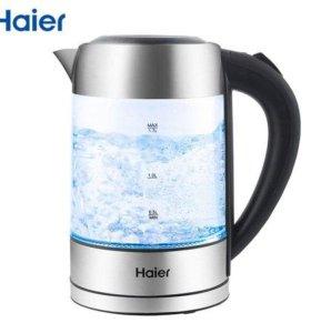Электрический чайник Haier HEK-143