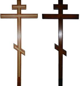 Кресты ритуальные