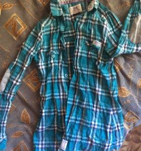 Рубашка бершка