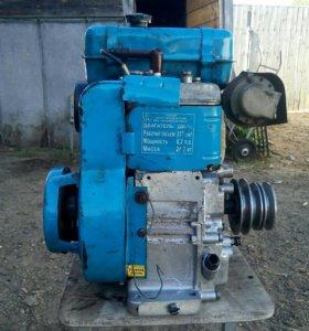 Двигатель дм-1к