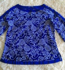 Блузка летняя кофта