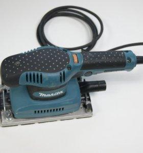Плоскошлифовальная машина Makita BO3711