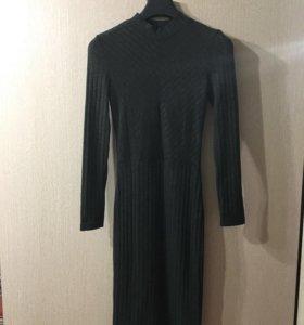 Платье женское,лапша