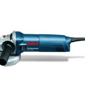 УШМ Bosch 1400вт