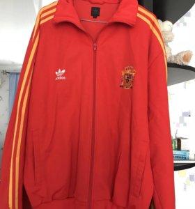 Куртка олимпийка