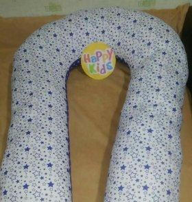 Подушка для беременных Арт 009